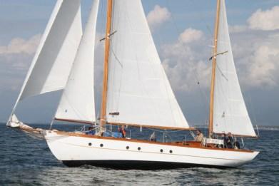 Estella in regata a Viareggio nel 2012_Foto Maccione (1)