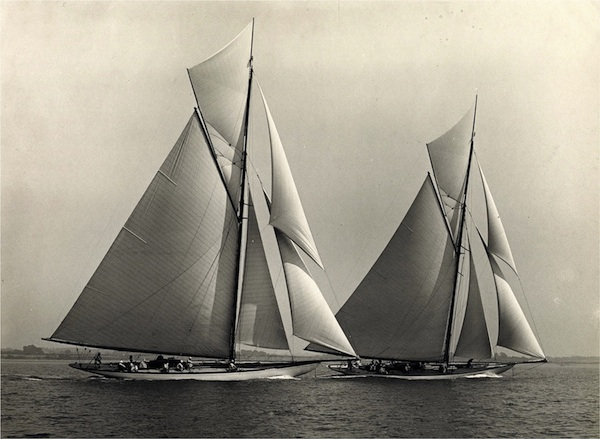 Hispania & Tuiga in race