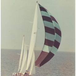 Andros Regatta, early 60's
