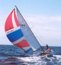 Kalina_stb_reach_spinaker