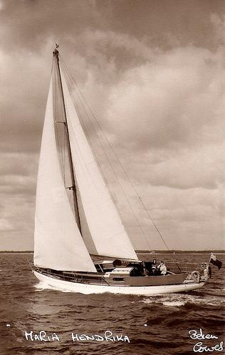 Maria Hendrika