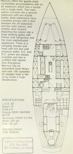 Mercury C doc 1