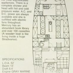 Mercury C doc 1