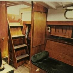 Mercury C interior 1