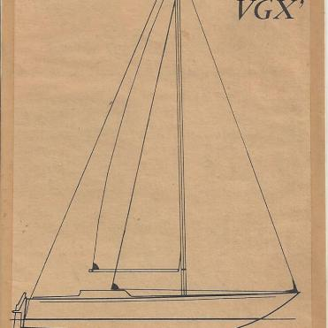 Noryema VII. Dick Carter design