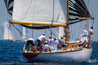 Outlaw, Les Voiles D'Antibes, 2015 Ph: Guido Cantini