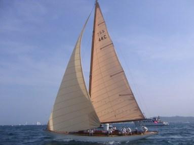 St Tropez, 2004