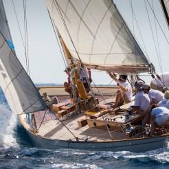 Panerai Classic Yacht Challenge 2014Vele d' Epoca Napoli 2014