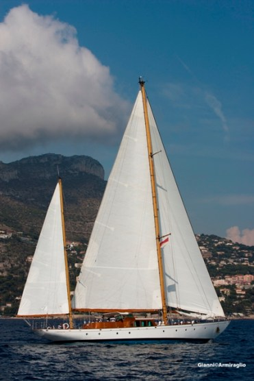 Wayfarer in navigazione - Foto Gianni Armiraglio (4)