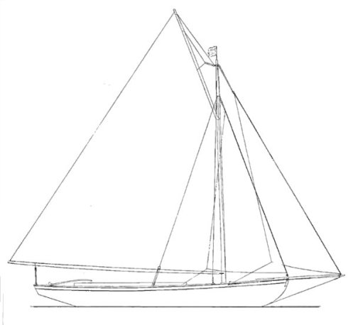 cork_harbor_one-design_drawing