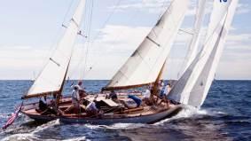 dorade-yacht