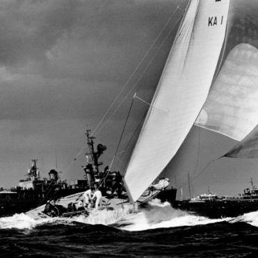 GRETEL Surfing, 1962