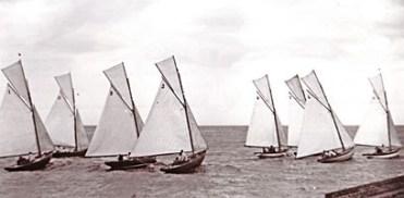 Royal Irish Yacht Club regatta of 1913