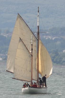 Morna stern