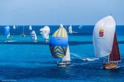 Panerai Classic Yacht Challenge 2014XI Copa del Rey Clasica Menorca 2014Ph: Guido Cantini/Panerai/Sea&See.com