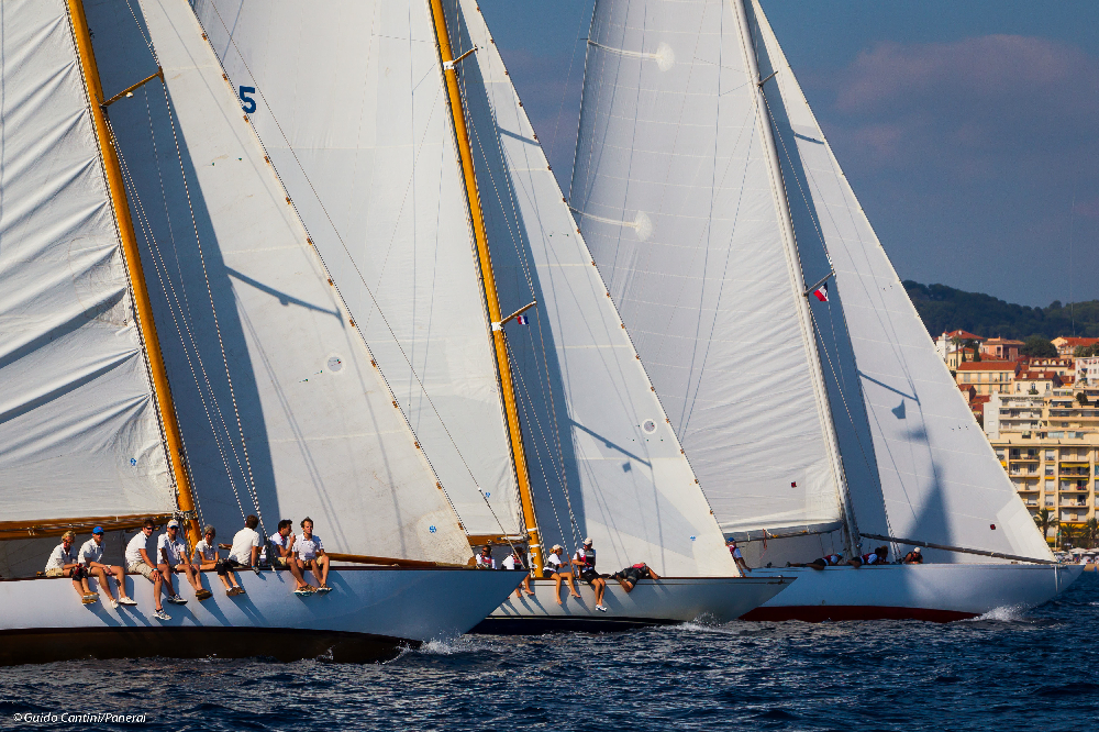 Classic Yacht Directory Information And Photos On