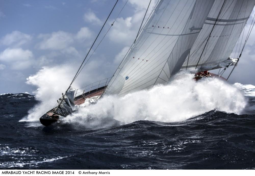 J Class Classic Yacht Info