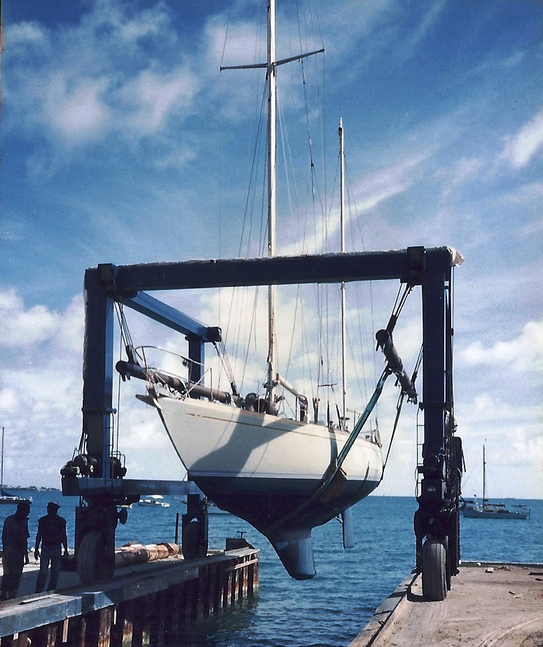 Thistle - Classic Yacht Info