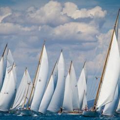 Argentario sailing Week 2016 - Start