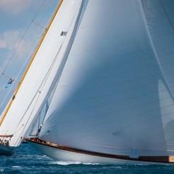 Porto Santo Stefano, Italy - 18 June 2016 - Panerai Classic Yachts Challenge 2016 - Argentario sailing Week 2016 - Serenade and Rowdy Ph: Guido Cantini / Panerai / SeaSee.com