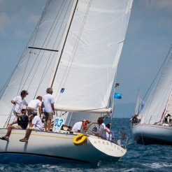 Argentario sailing Week 2016 - Atrevido and Madifra
