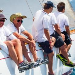 Argentario sailing Week 2016 - Fjord III
