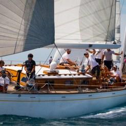 Argentario sailing Week 2016 - Stella Polare