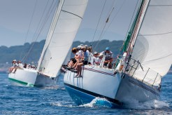 Voiles D'Antibes 2016, Encounter