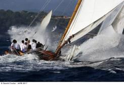Gerald Coulon, Marga in pursuit, Les Voiles de St Tropez