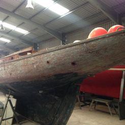 Muriel restoration 2017