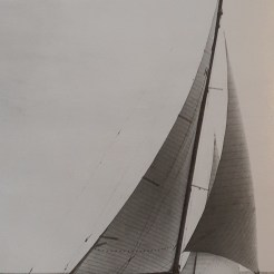 Joanne, 1949, Been of Cowes