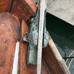 Catjana original anchor system