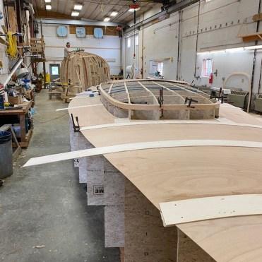 Bill Tripp design construction
