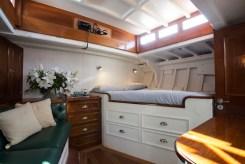 6 Kelpie Master Cabin