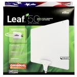 Mohu Leaf® 50 Indoor Amplified HDTV Antenna - Image 1