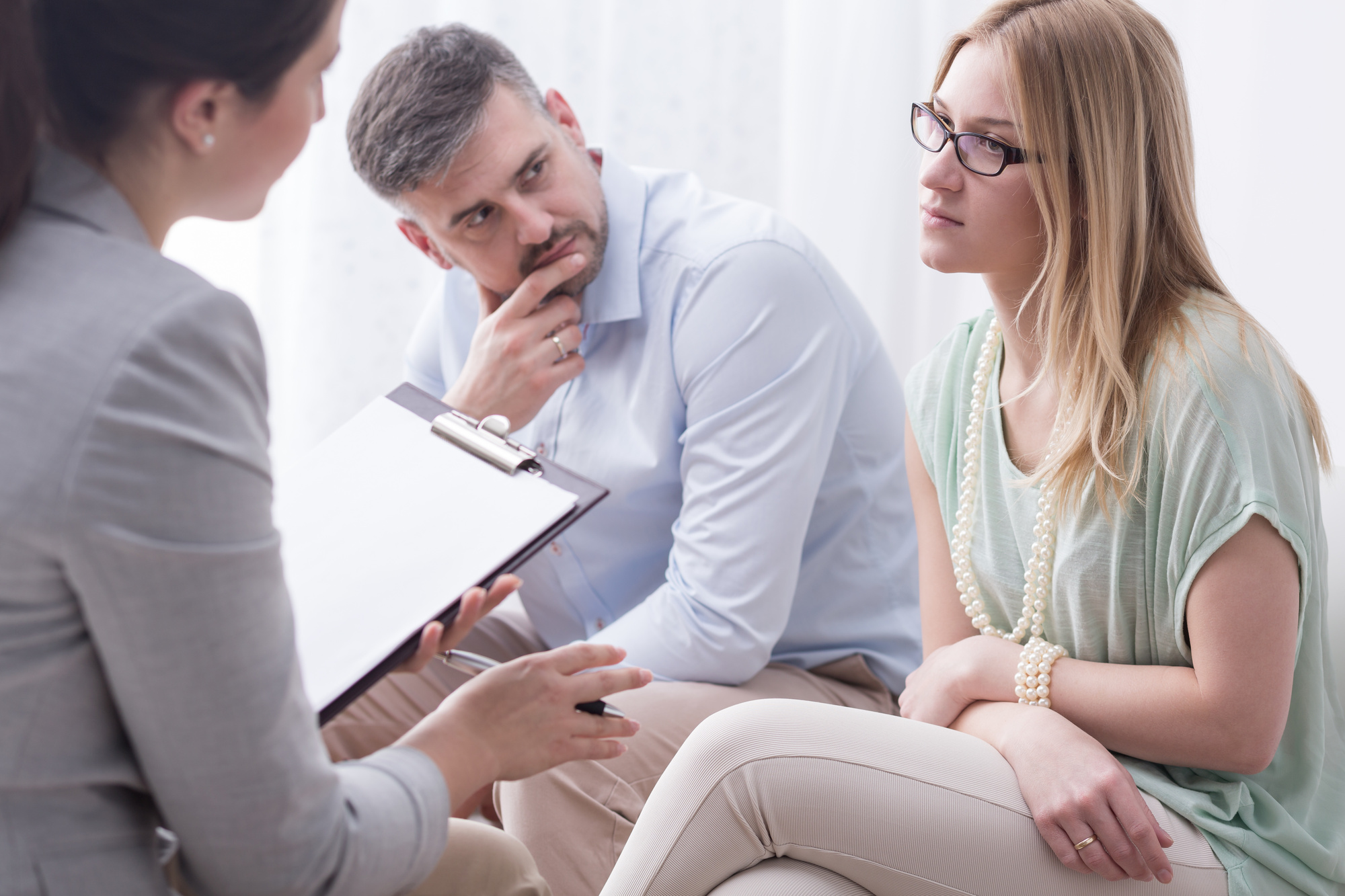 5 Things You Need To Know Before Divorce Mediation