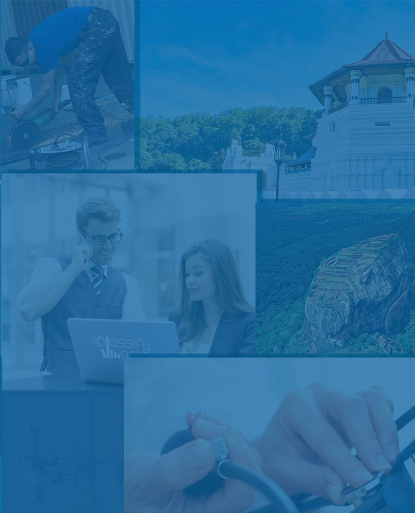 Lanka Business Directory