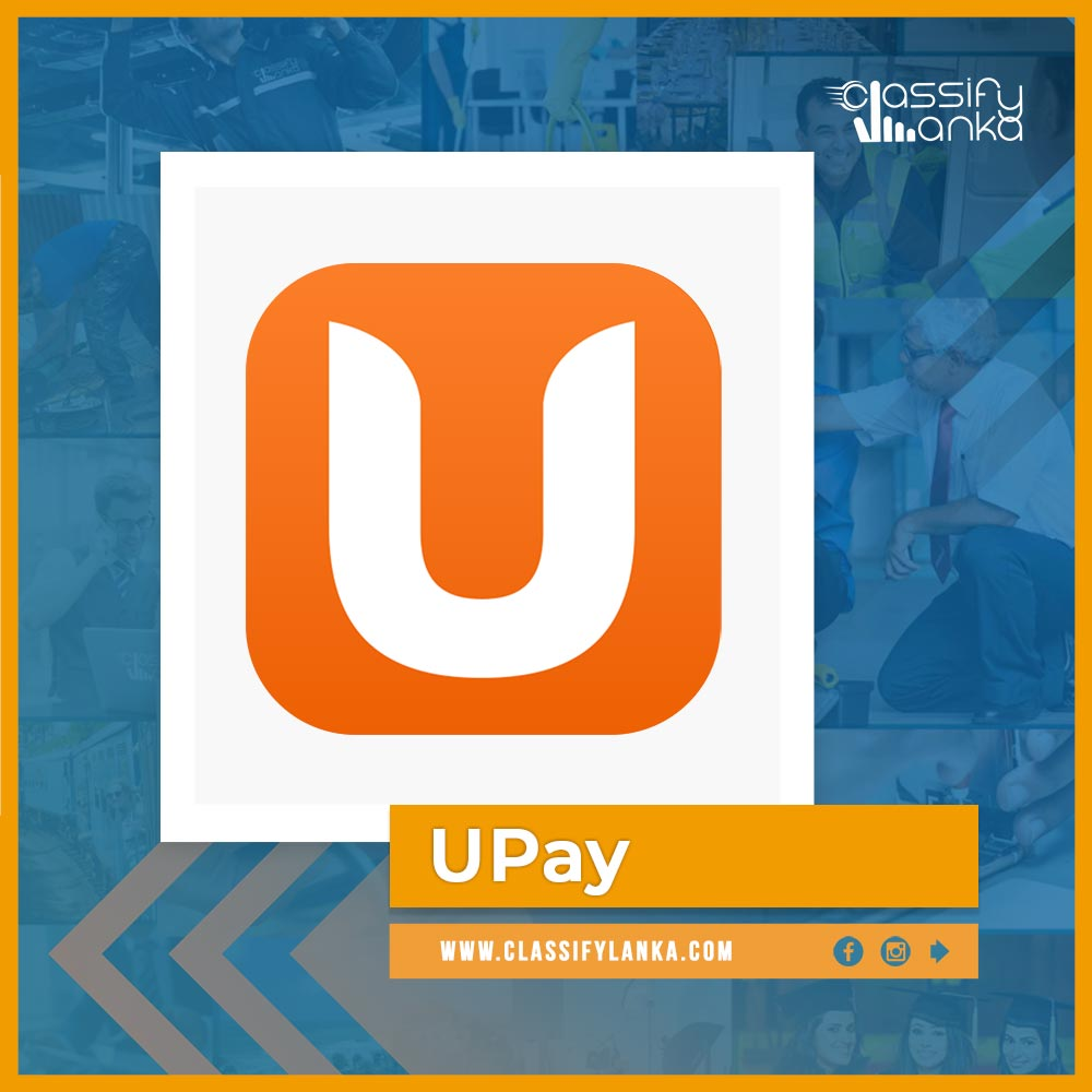 Pay by upay