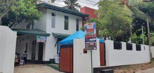 construction company in kandy
