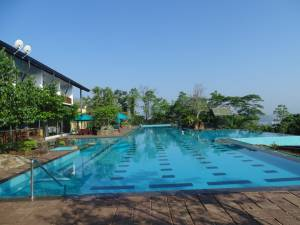 Resort in Horana