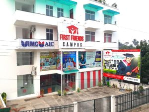 College & University Kandy
