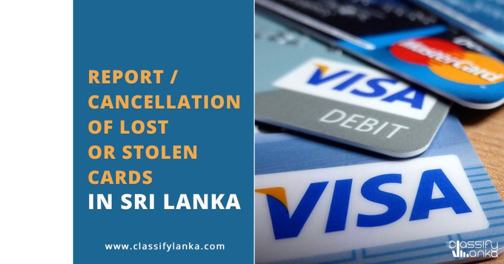 Sri Lanka banks customer care numbers