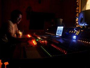 Recording studio Maharagama