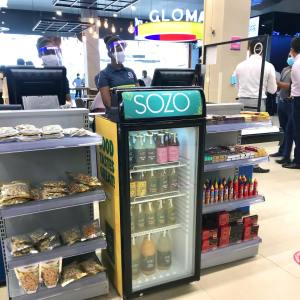 Food & Beverage Company Sri Lanka