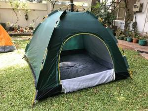 Camping Tents Renting Service Kandy
