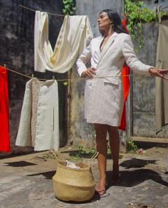 linen dresses colombo