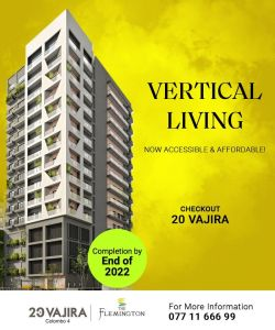 categories Apartment & Condo Building Colombo