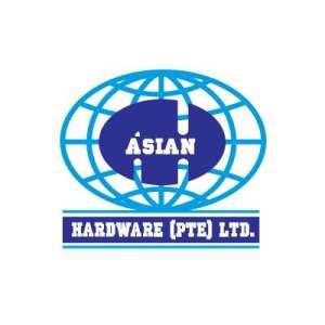 Asian Hardware Pte Ltd Logo