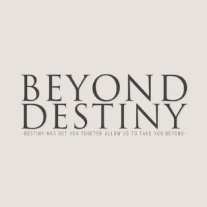 Beyond Destiny Photography Logo