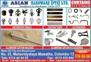 hardware products colombo
